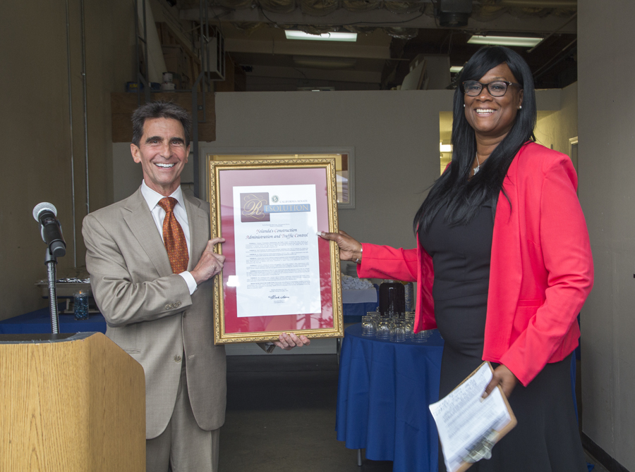 Senator-Mark-Leno-Small-Business-of-the-Year